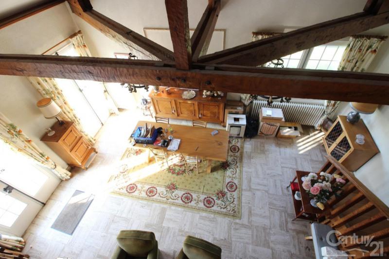 Immobile residenziali di prestigio casa Tourgeville 785000€ - Fotografia 13
