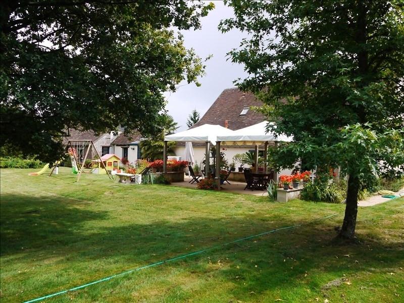 Vente de prestige maison / villa St laurent en gatines 399000€ - Photo 4