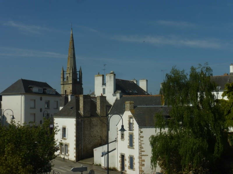 Vente appartement Carnac 151 000€ - Photo 3