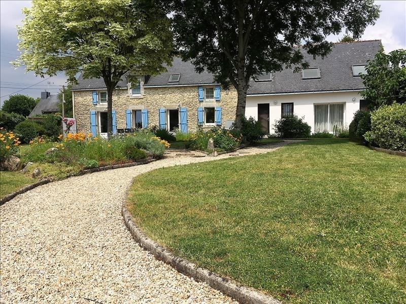 Sale house / villa Moelan sur mer 361920€ - Picture 1