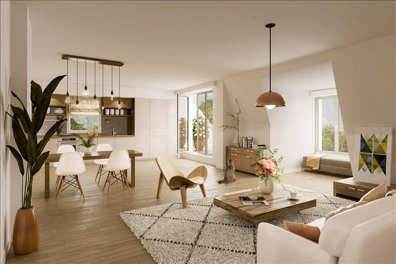 Produit d'investissement appartement Plaisir 241000€ - Photo 2