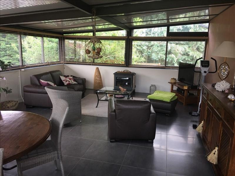 Revenda casa Neuville sur oise 439000€ - Fotografia 1