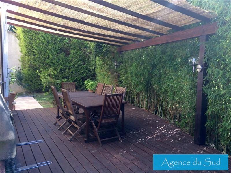 Vente maison / villa Auriol 328000€ - Photo 8