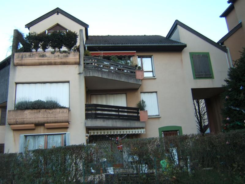 Rental apartment Chambery 730€ CC - Picture 2