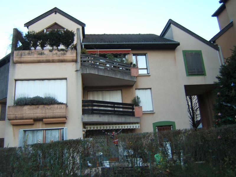 Verhuren  appartement Chambery 730€ CC - Foto 2