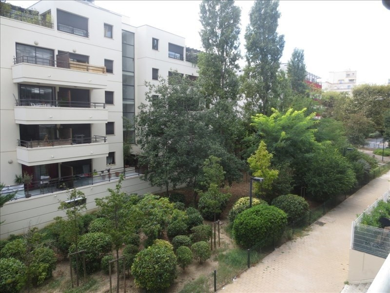Sale apartment Montpellier 339000€ - Picture 1