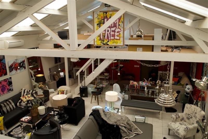 Location Boutique La Varenne Saint Hilaire 0