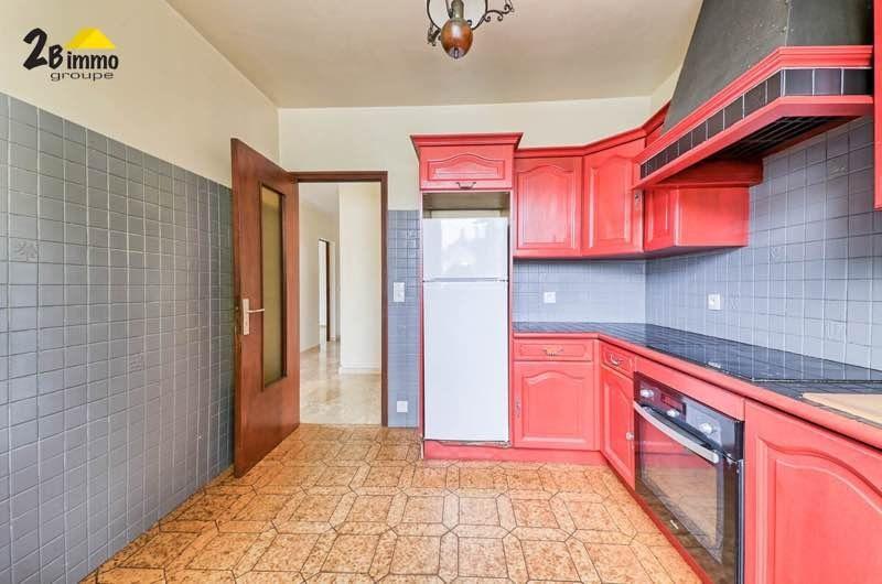 Vente maison / villa Athis mons 425000€ - Photo 4