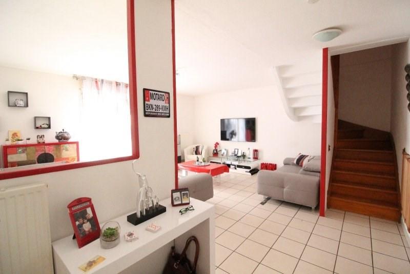 Vente maison / villa L isle d abeau 185000€ - Photo 4