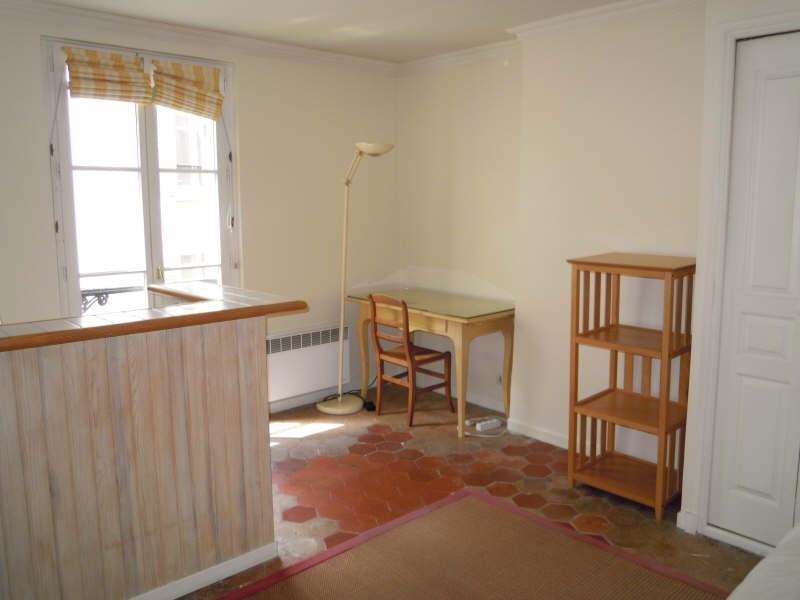 Rental apartment Paris 7ème 825€ CC - Picture 4