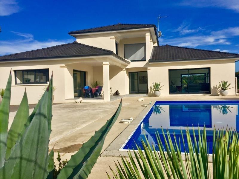 Vente maison / villa Couzeix 468000€ - Photo 1