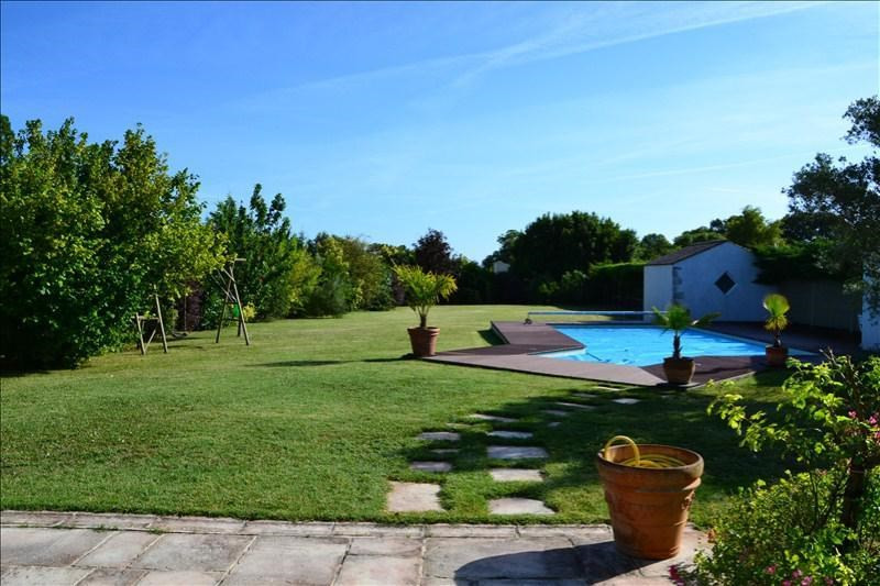 Deluxe sale house / villa Medis 559 600€ - Picture 8