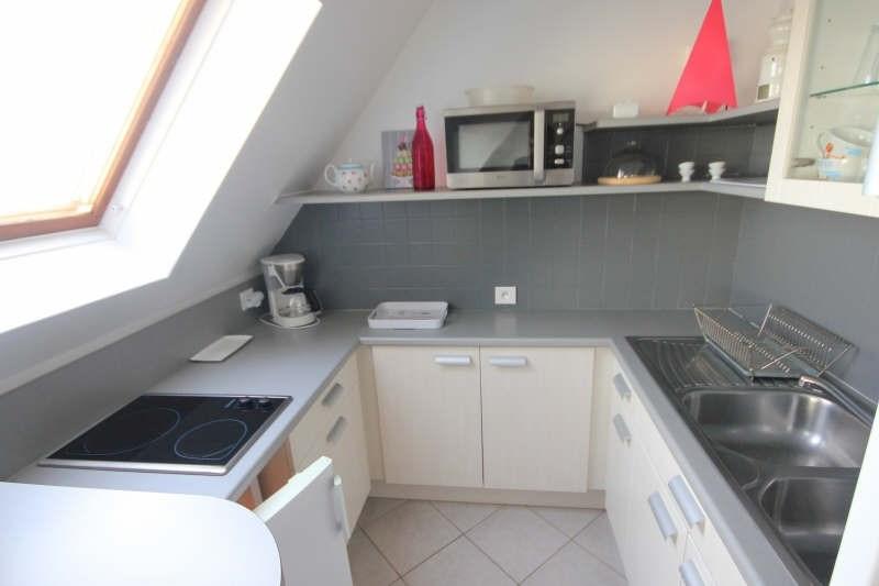 Vente appartement Villers sur mer 123600€ - Photo 5