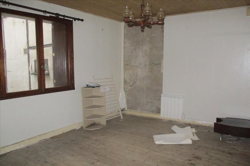 Sale apartment Villers cotterets 87000€ - Picture 2