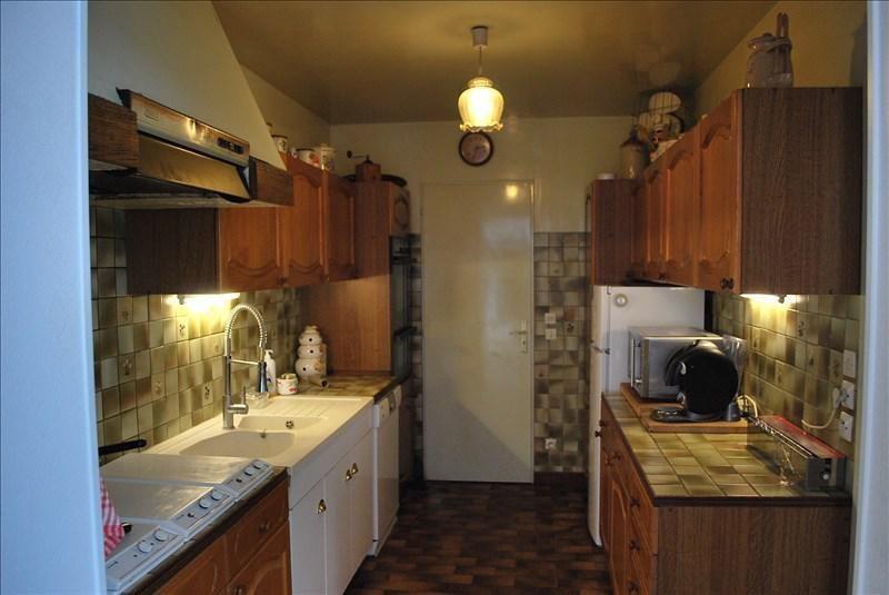Vente maison / villa Fort mahon plage 338000€ - Photo 7