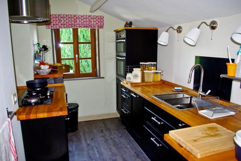 Vente maison / villa Regnauville 252000€ - Photo 3