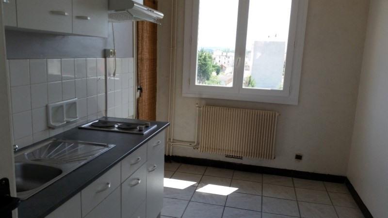 Sale apartment Roanne 48990€ - Picture 2