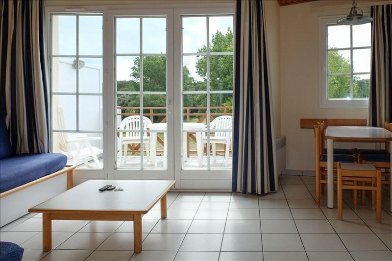 Vente appartement Talmont st hilaire 86400€ - Photo 2