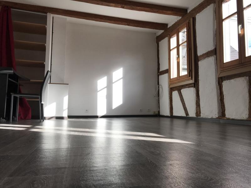 Vente maison / villa Wasselonne 124000€ - Photo 5