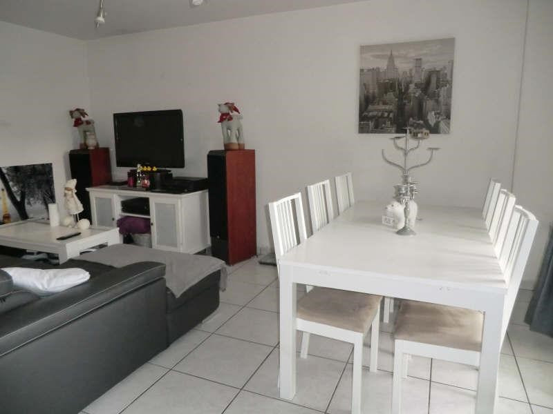 Sale apartment Coye la foret 178500€ - Picture 2