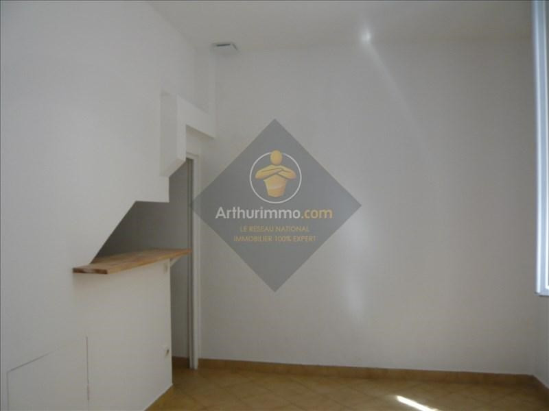 Rental apartment Sete 350€ CC - Picture 2