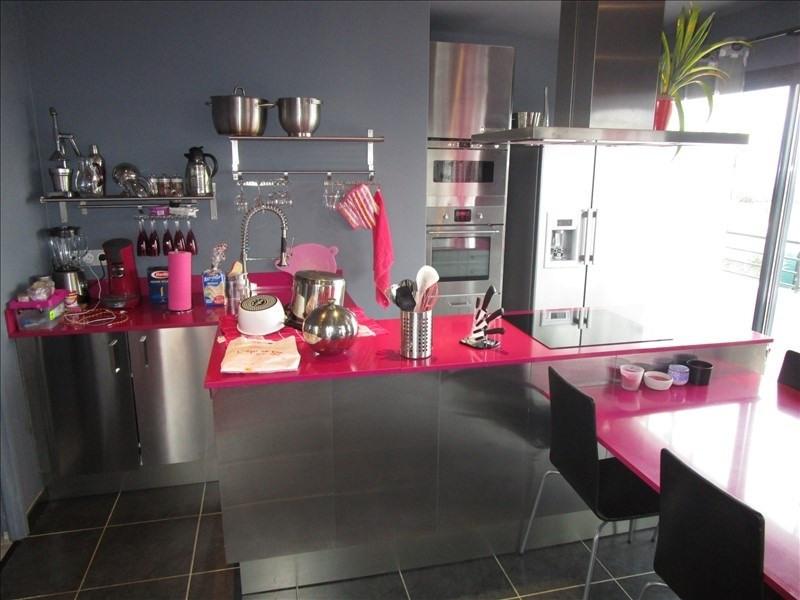 Deluxe sale house / villa Sete 988000€ - Picture 3
