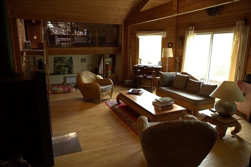 Vente de prestige maison / villa Pouvourville 603200€ - Photo 3