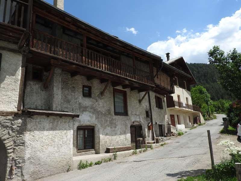 Vente maison / villa Montgenevre 270000€ - Photo 3