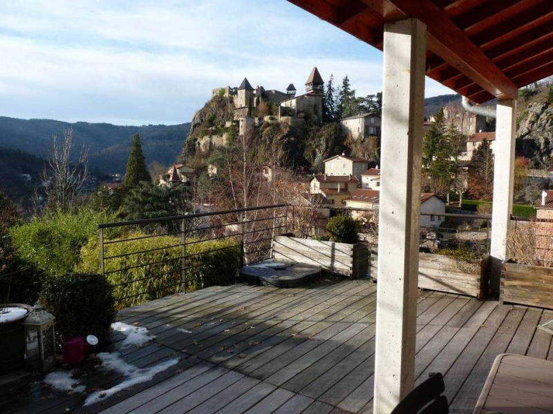 Revenda residencial de prestígio casa Saint-paul-en-cornillon 645000€ - Fotografia 2