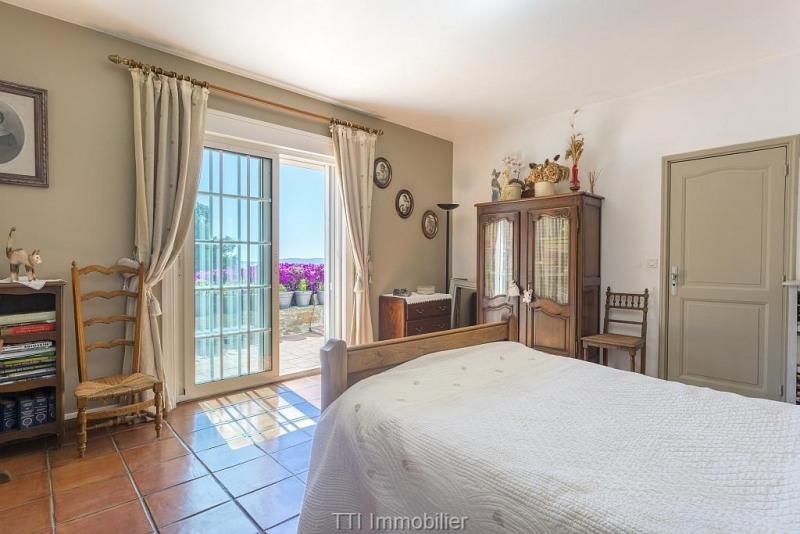Vente de prestige maison / villa Sainte maxime 1890000€ - Photo 8