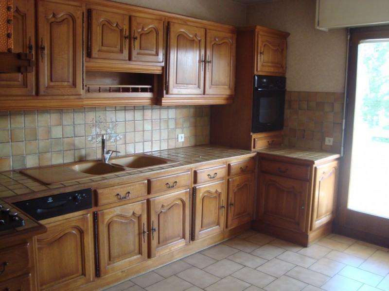 Location appartement Annemasse 1100€ CC - Photo 1