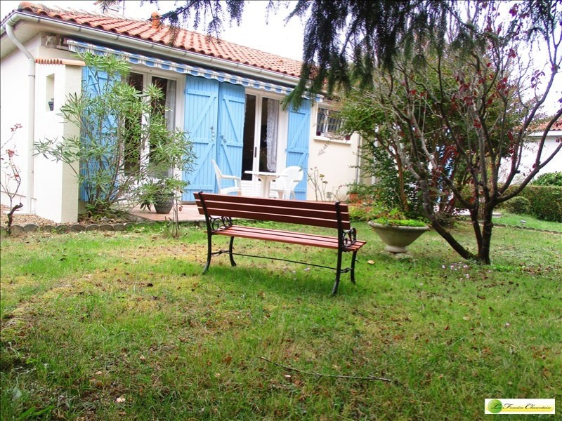 Sale house / villa La couronne 160 000€ - Picture 5