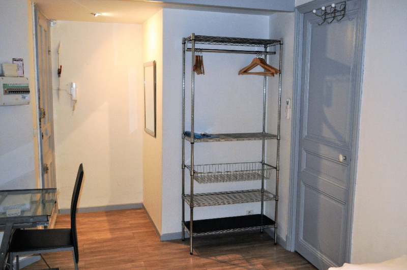 Vente appartement Nice 195 000€ - Photo 8