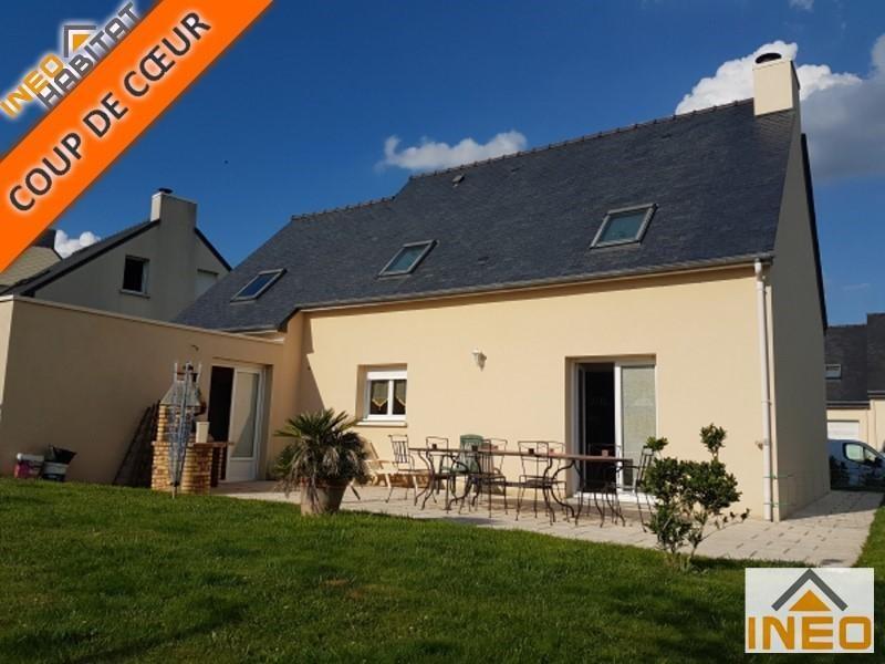 Vente maison / villa Montreuil le gast 256000€ - Photo 1