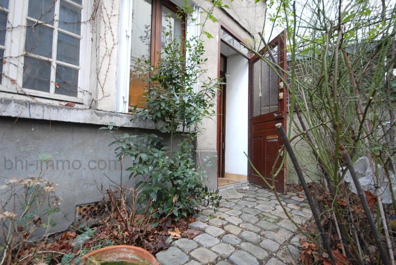 Locação apartamento Paris 5ème 1175€ CC - Fotografia 3