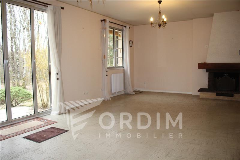Vente maison / villa St fargeau 115000€ - Photo 2