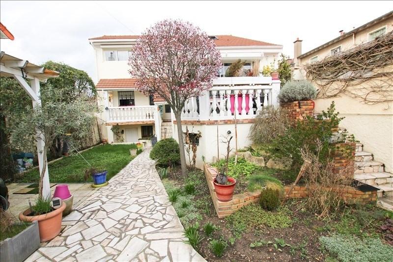 Vente maison / villa Vitry sur seine 556500€ - Photo 2