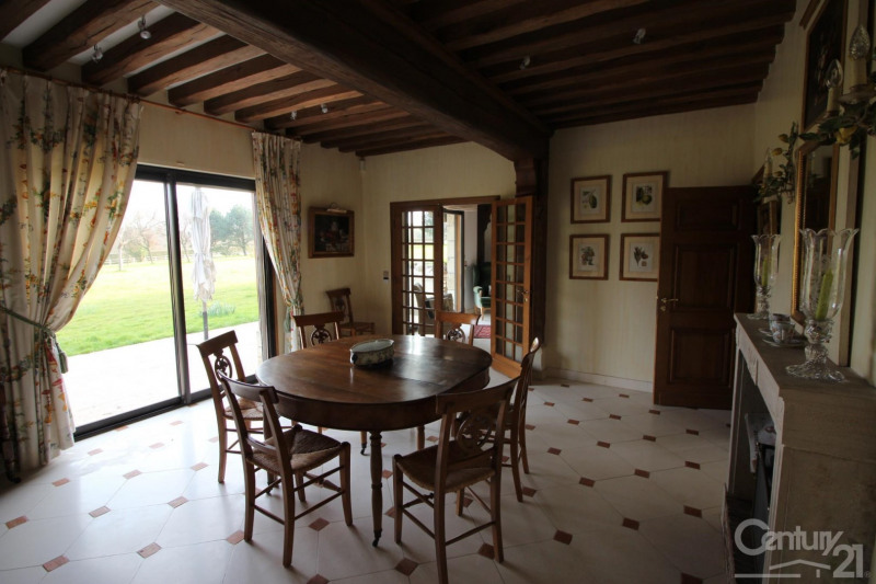 Verkauf von luxusobjekt haus Tourgeville 1590000€ - Fotografie 11