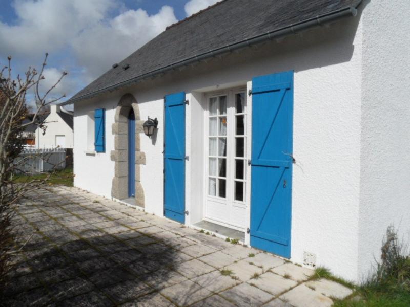 Sale house / villa Locmariaquer 170550€ - Picture 1