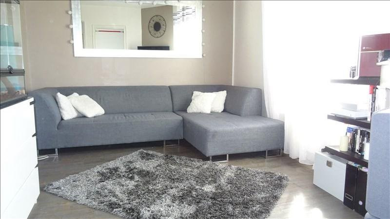 Vente appartement Corbeil essonnes 122 000€ - Photo 2
