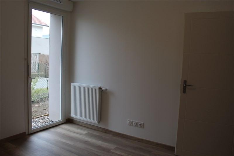 Alquiler  apartamento Coublevie 760€ CC - Fotografía 3