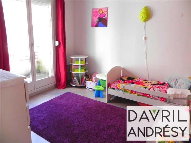 Vente appartement Andresy 215 000€ - Photo 10