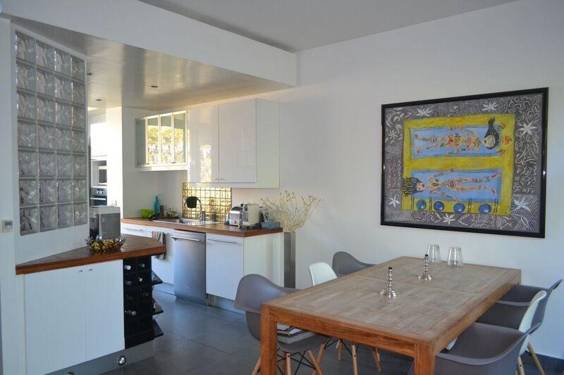 Vente maison / villa Marly-le-roi 895000€ - Photo 2