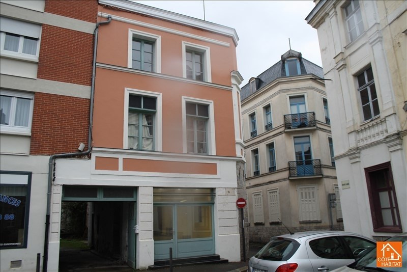Vente immeuble Douai 298 000€ - Photo 1