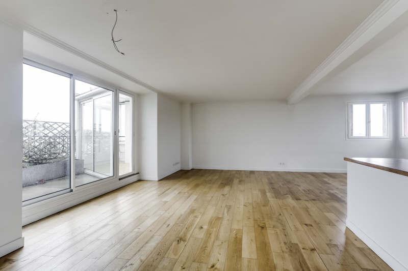 Vente de prestige appartement Paris 14ème 2180000€ - Photo 9