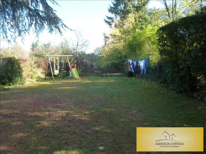 Vente maison / villa Mousseaux sur seine 195000€ - Photo 7