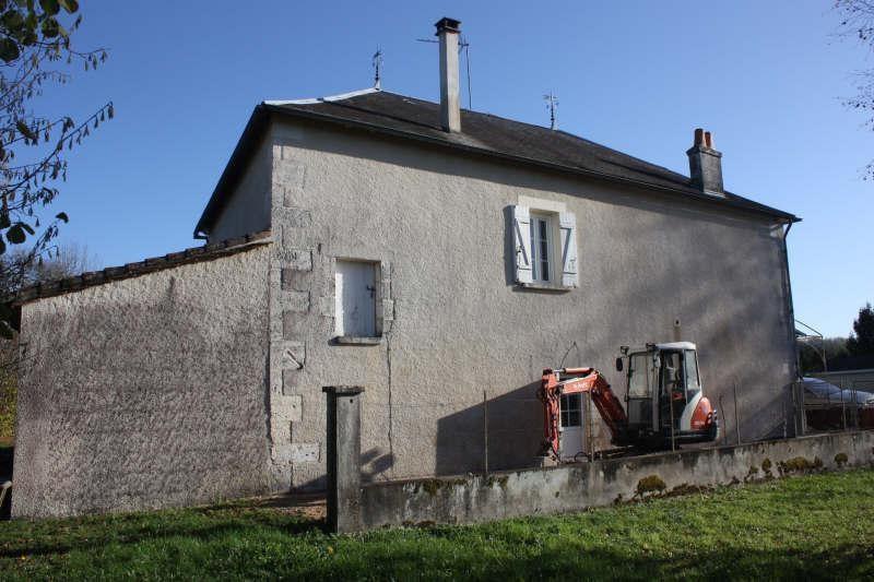 Vente maison / villa Brantome proche 154900€ - Photo 9