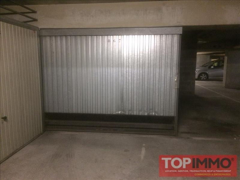 Sale apartment Colmar 149900€ - Picture 7