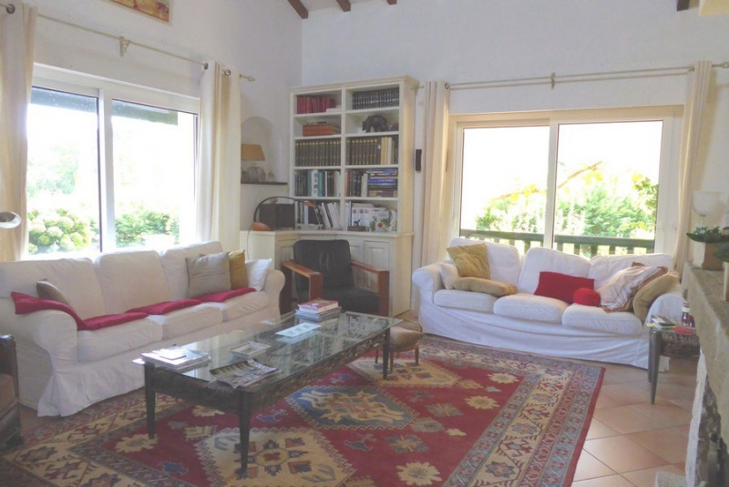 Sale house / villa Urrugne 1 050 000€ - Picture 3