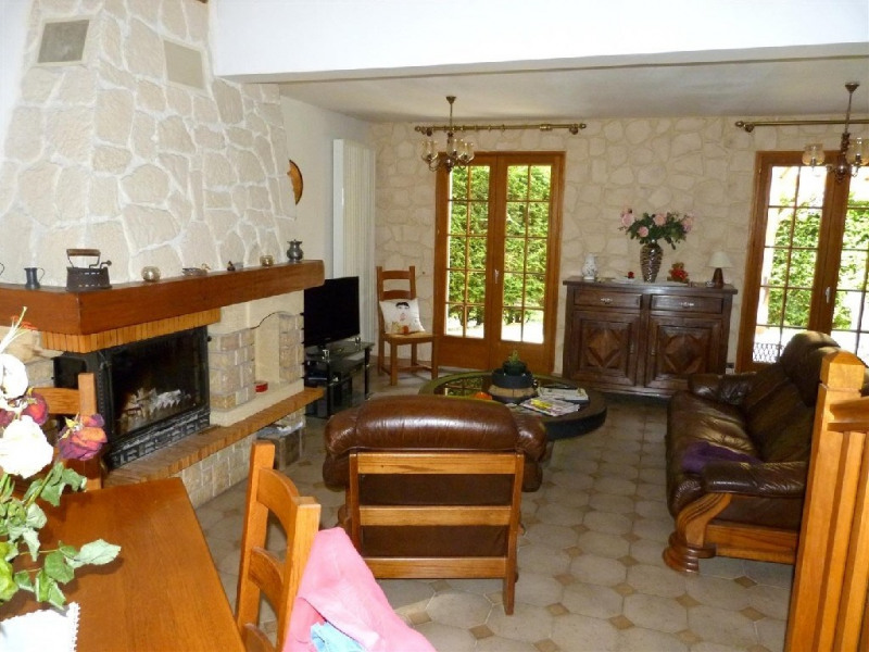 Vente maison / villa Hericy 400 000€ - Photo 2